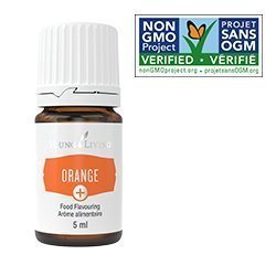 YL Orange+ Low Calorie Drink Infusion